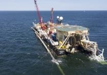 Страна продолжит поддерживать позицию России в вопросе строительства газопровода