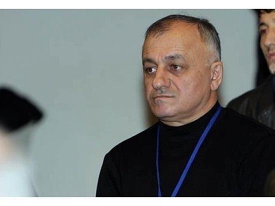 Дагестанский журналист получил высшую награду