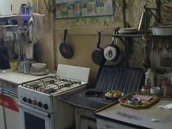 Коммунальные квартиры Петербурга решили расселять по-новому