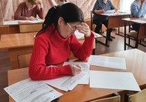 Родители ивановских школьников попробовали себя в ЕГЭ