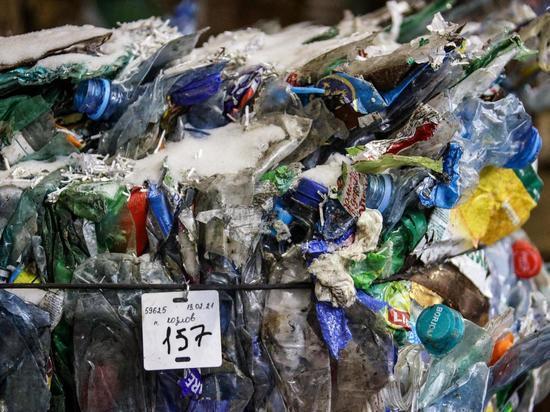 Кабмин России усомнился в дорогостоящей концепции сжигания мусора