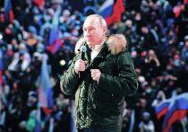 Путин возвращается в офлайн