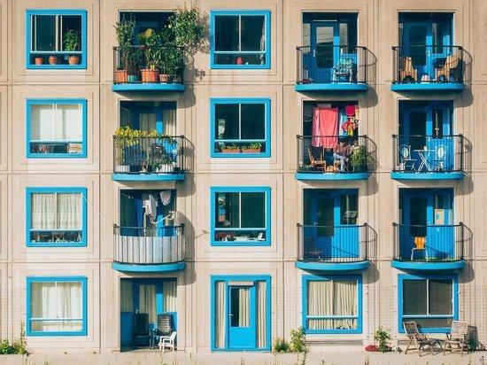 Покупать или снимать квартиру в Германии и России