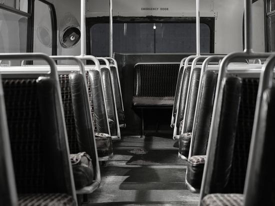 В Коврове неисправный автобус выходил на линию и перевозил пассажиров