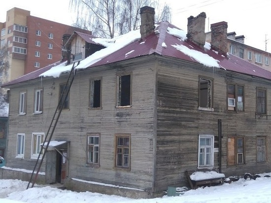 План по расселению аварийного жилья в Карелии перевыполнен