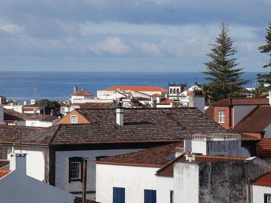 Землетрясение магнитудой 5,8 зафиксировали у берегов Португалии
