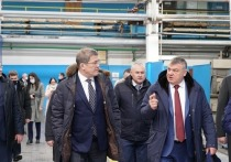 Произведенный в Башкирии вертолет представят на МАКС-2021