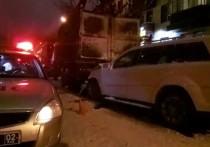 Пьяный водитель в Белорецке насмерть задавил дорожного рабочего