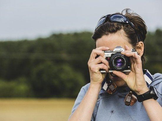 Фотографы примут участие в конкурсе «Открой Югру!»