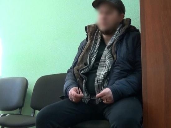 В Барнауле задержали серийного вора-карманника «щипача»
