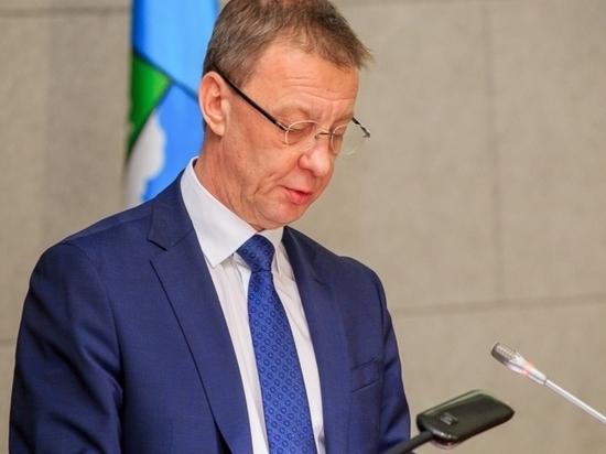 Вячеслав Франк занял пятое место в медиарейтинге глав городов Сибири