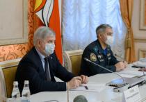 Воронежская область не вошла в число регионов со сложной паводковой обстановкой