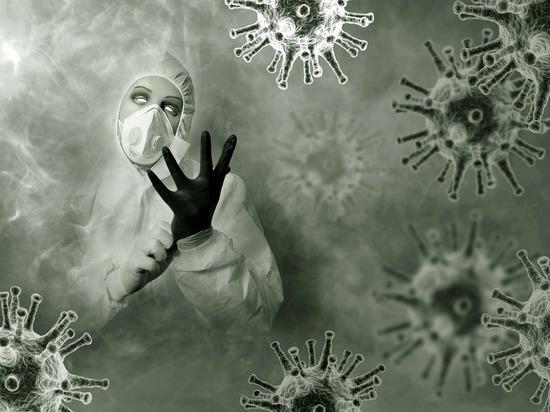 За сутки коронавирусом в Петербурге заразились 899 человек
