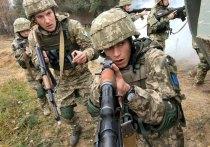 Украина отказалась от соблюдения режима прекращения огня в Донбассе