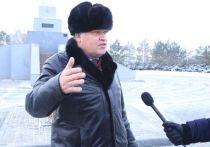 Новым первым секретарём омских коммунистов стал Алёхин