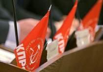 Лидер коммунистов Бурятии попал в топ-10 упоминаемости в СМИ