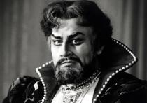 В Вене на 84 году жизни скоропостижно скончался знаменитый оперный певец Евгений Нестеренко