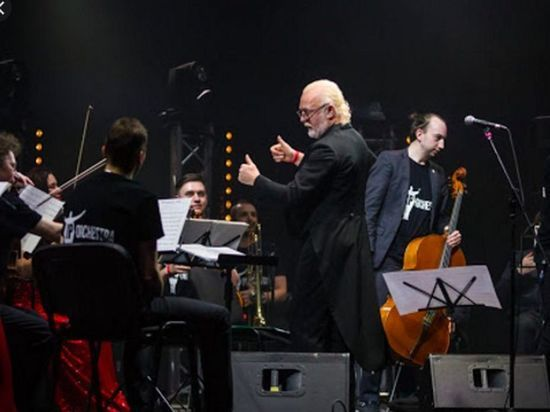 Новый концертный зал в Николаевском дворце торжественно откроют 27 марта