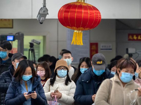 Китайских экспертов расстроила публикация доклада ВОЗ о происхождении коронавируса