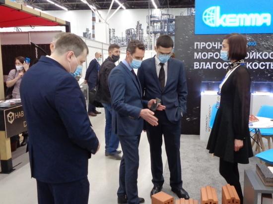 В Тюмени прошел II Градостроительный форум-выставка