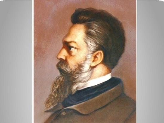 В Скопине появится памятник художнику Петру Боклевскому