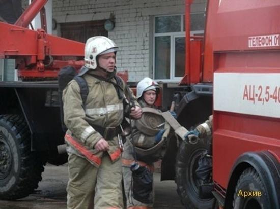 При взрыве самогонного аппарата в Колпино пострадали четыре человека