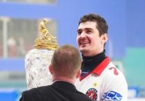 Эйфория победы: «Енисей» выиграл чемпионат России по хоккею с мячом