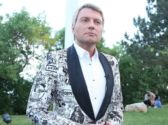 Бизнесмен был против общения внука с отцом после развода его дочери Светланы с Николаем