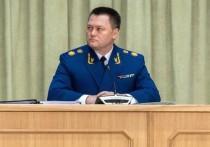 Краснов предложил дать прокуратуре право представлять интересы России в ЕСПЧ