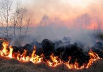 Один район в Забайкалье не подготовился до конца к пожароопасному сезону