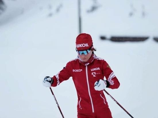 Карельская лыжница вошла в пятерку сильнейших на Первенстве России