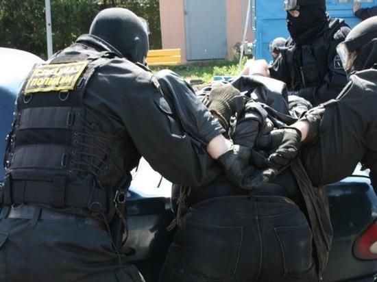 Пойманный в Петербурге испанский наркоторговец сдал подельника