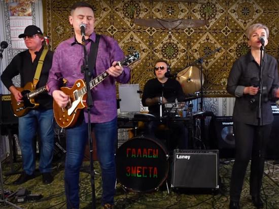 Белорусские участники «Евровидения» написали две новые песни после запрета первой