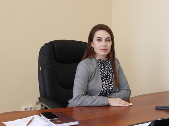 Назначение: Мирошник представила первого заместителя мэрии Петрозаводска