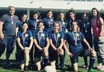 Дагестанские регбистки могут выйти в финал чемпионата России