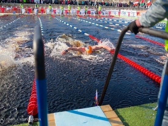 Появилась предварительная программа Чемпионата Карелии по зимнему плаванию