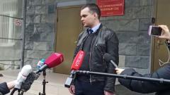 Адвокат Навального на видео объяснил отсутствие оппозиционера на суде
