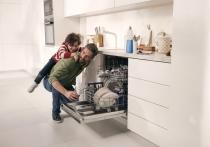Бренд бытовой техники Beko представляет новое поколение посудомоечных машин, которые можно заправлять моющим средством всего раз в месяц