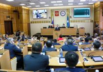 Появилась инициативная группа за сохранение 70 мест в парламенте Якутии