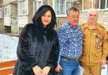 Волонтёры Мичуринска помогли ветеранам и родителям погибших воинов
