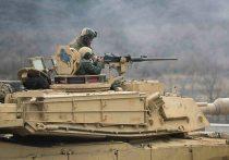 Армия США начала подготовку к войнам в условиях глобального потепления