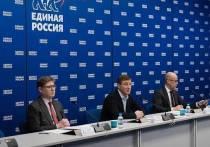 Трудоустройство выпускников, поддержка самозанятых и инвалидов – как «Единая Россия» предлагает изменить сферу занятости