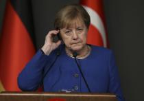 В Германии выросло недовольство действиями властей при коронавирусе