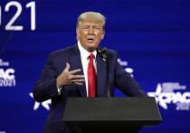 Трамп «перевернет игру»: анонсирована личная соцсеть экс-президента