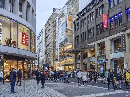 Германия: Суд отменил ограничительные меры для магазинов