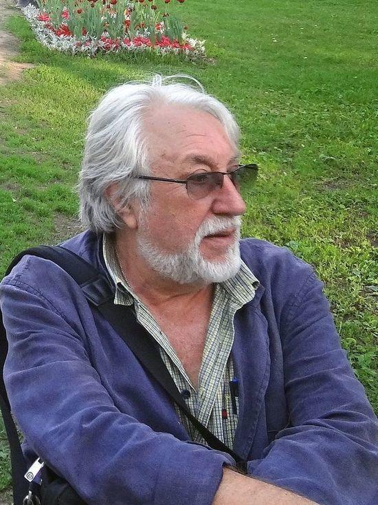Уроженец Рыбинска стал поэтом года