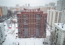 По московскому рынку новостроек массового сегмента пробежала бурлящая волна повышения цен