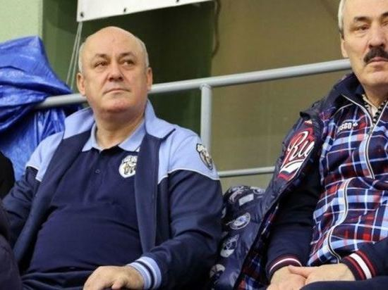 Брат экс-главы Дагестана получил 12 лет тюрьмы