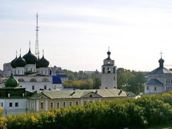 В Кирове 20 домов планируют передать Вятской епархии