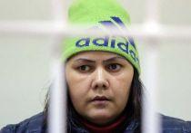 Няню из Узбекистана ГюльчехруБобокулову, которая отрезала голову маленькой девочке-инвалиду в феврале 2016 года, будет выслана из России после завершения принудительного лечения